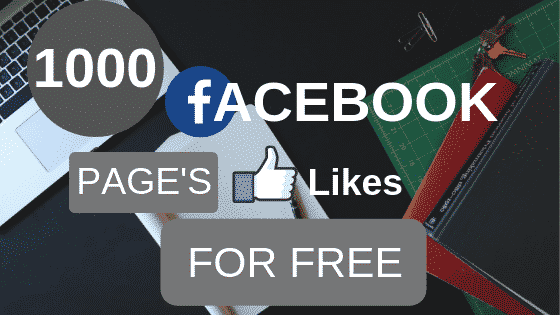 How to get 1000 likes on facebook page free 2019 cheat-sheet